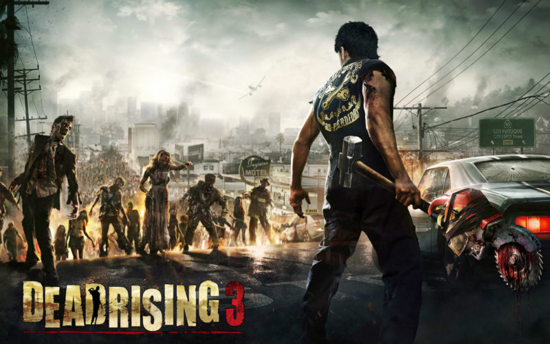 Dead Rising 3 PC Free Download