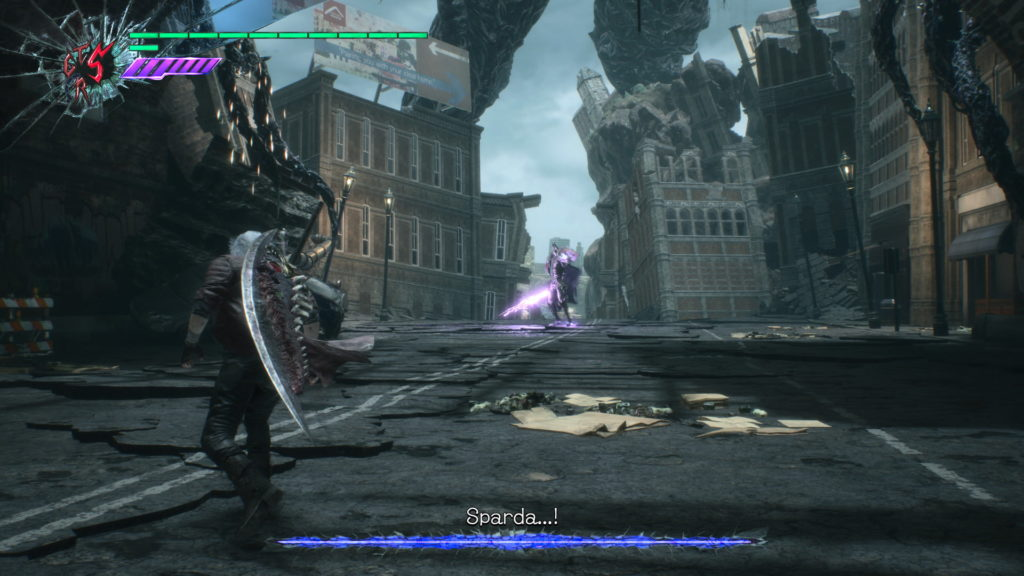 Devil May Cry 5 Game Wiki