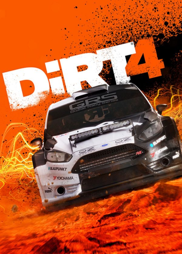 Dirt 4 Game Wiki