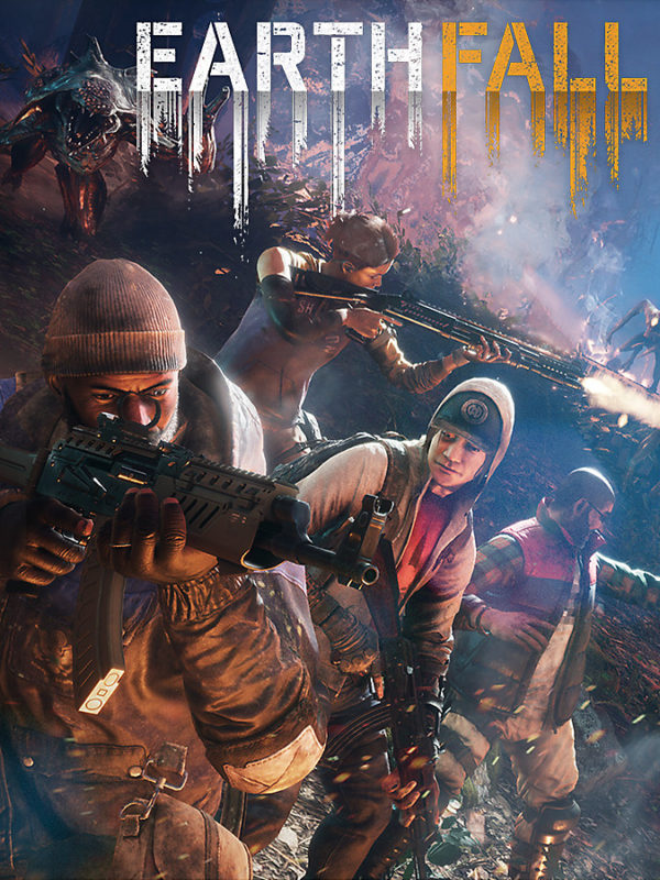 Earthfall [Multiplayer inc.] PC Free Download