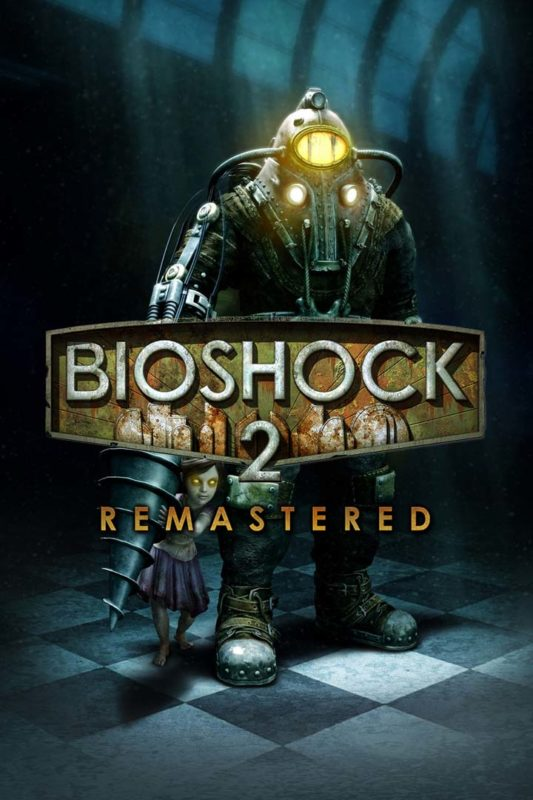 BioShock 2 Remastered PC Free Download
