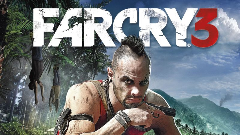 Far Cry 3 [Classic + Blood Dragon] PC Free Download