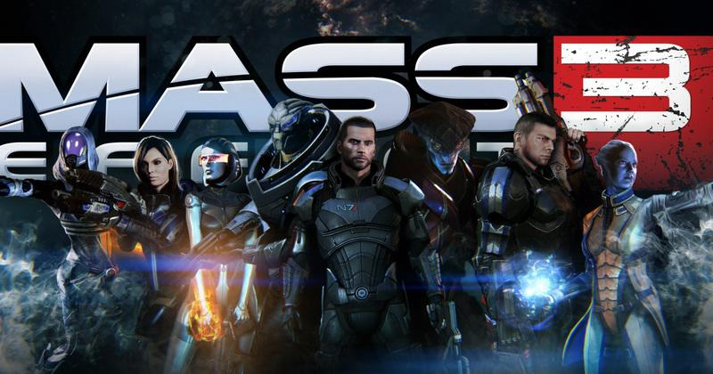 Mass Effect 3 PC Free Download