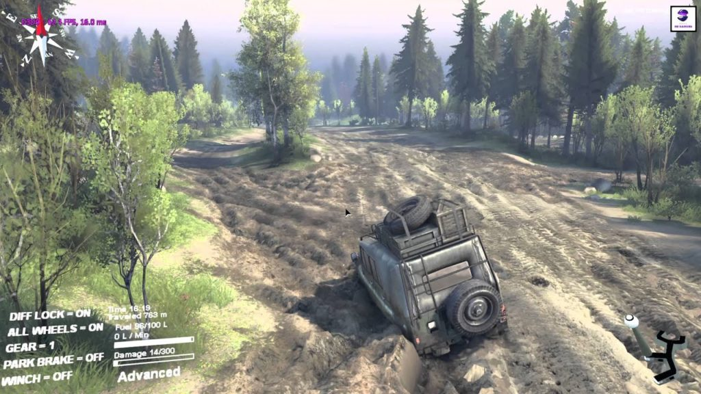 Spintires Game Wiki