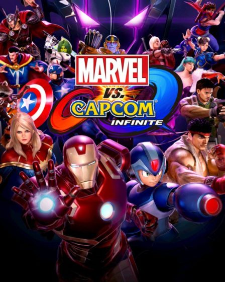 Marvel Vs Capcom Infinite: Review, Gameplay, CYRI, Characters & Requirements