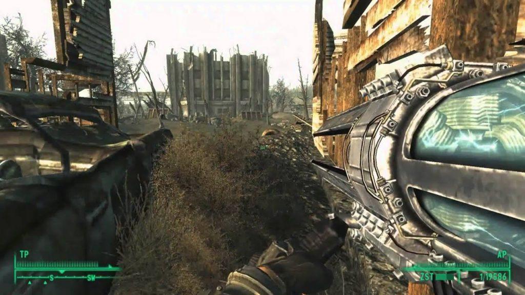Fallout 3 Game Wiki