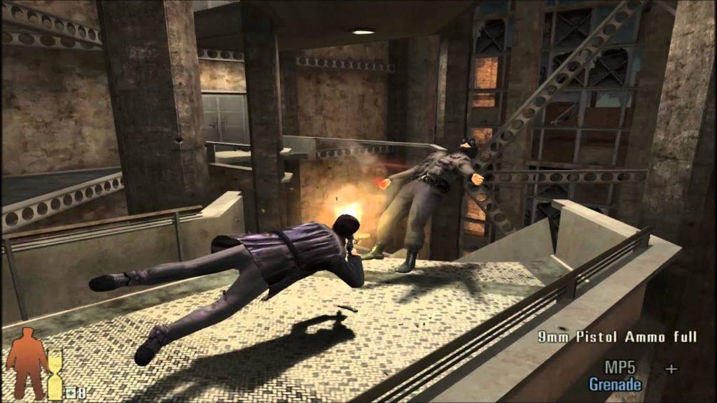 Max Payne 2 Game Wiki