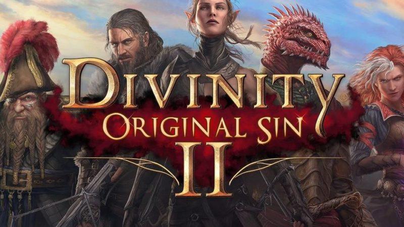 Divinity Original Sin2 PC Free Download