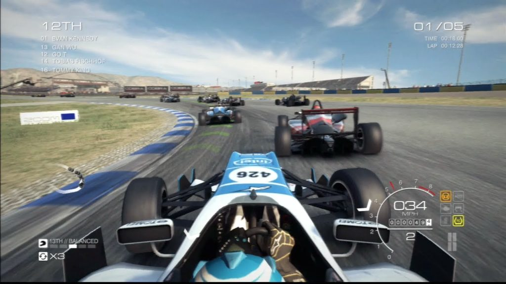 Grid Autosport Game Wiki