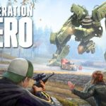 Generation Zero: Review, Gameplay, CYRI, Characters & Requirements