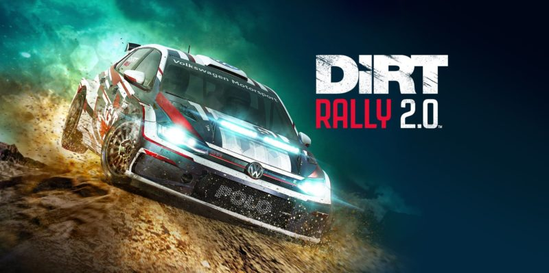 Dirt Rally 2.0 PC Free Download