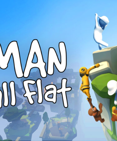 Human Fall Flat PC Free Download
