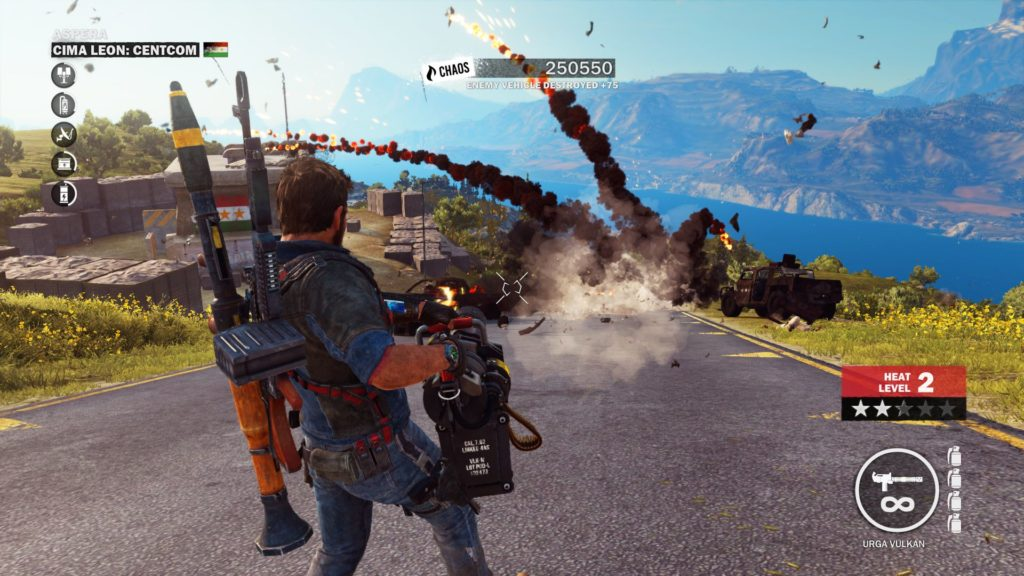 Just Cause 3 Game Wiki