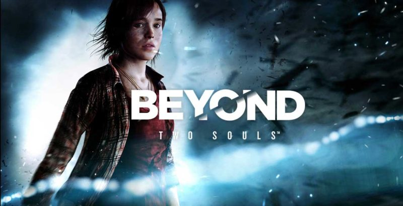 Beyond Two Souls PC Free Download