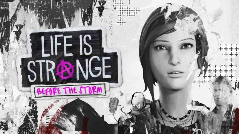 Life Is Strange Before the Storm PC Free Download