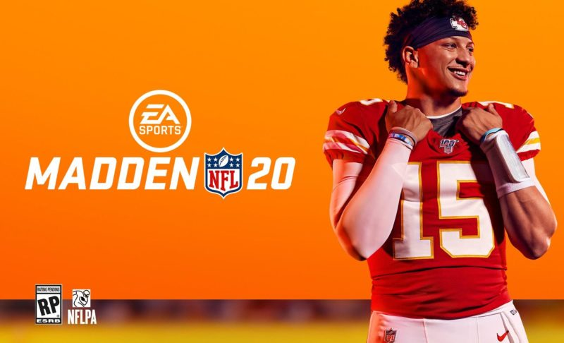 Madden NFL 20 PC Free Download
