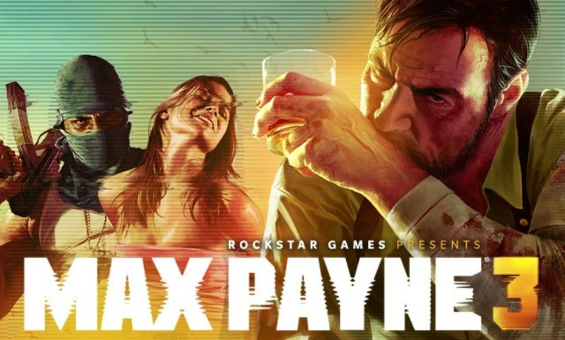 Max Payne 3 PC Free Download