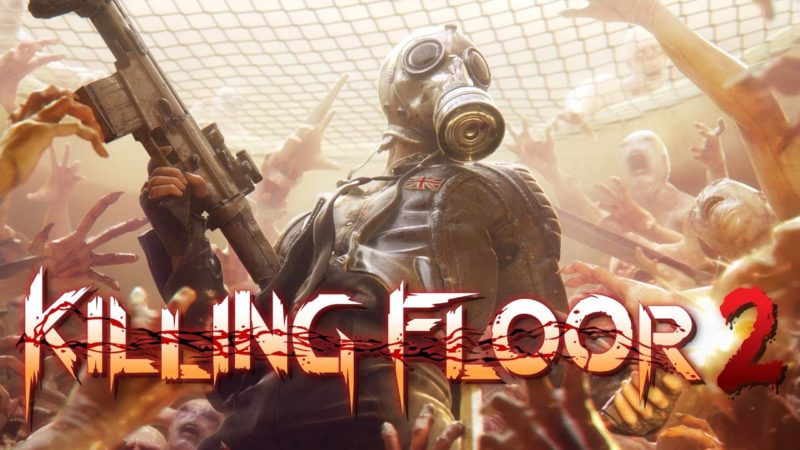 Killing Floor 2 PC Free Download