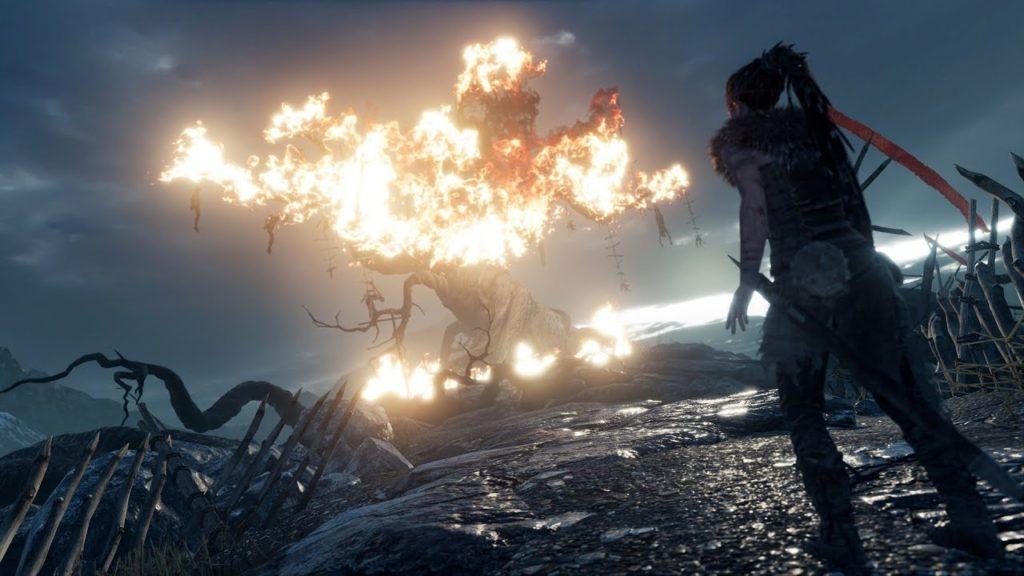 Hellblade Senuas Sacrifice Game Wiki