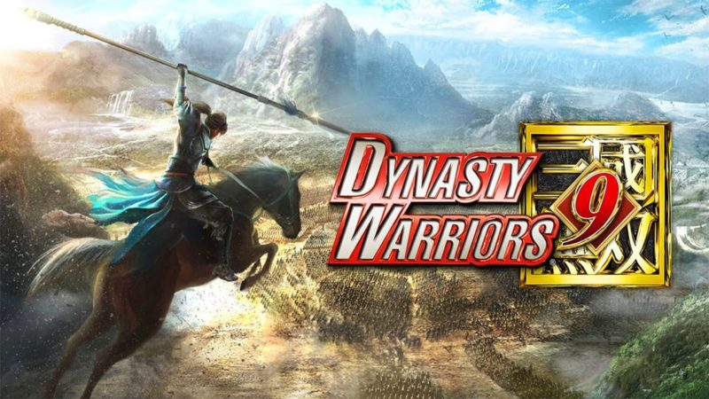 Dynasty Warriors 9 PC Free Download