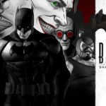 Batman The Telltale Series – Shadows Edition (First Season)