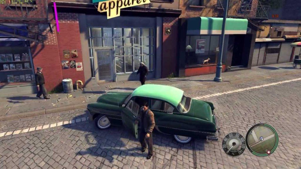 Mafia II Game Wiki