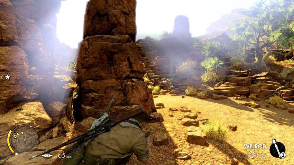 Sniper Elite III Game Wiki