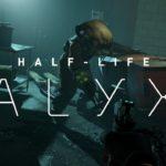 Half life Alyx Game Wiki
