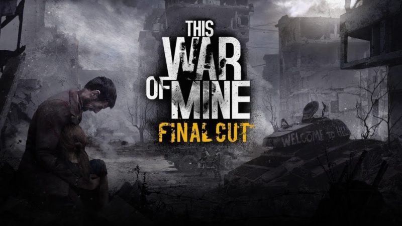 This War of Mine: Review, Gameplay, CYRI, Characters & Requirements