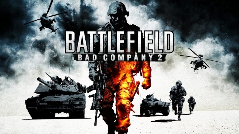 Battlefield Bad Company 2 PC Free Download