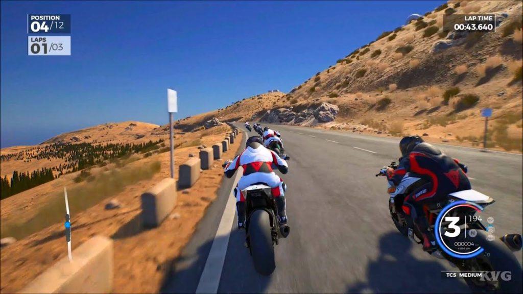 Ride 3 Game Wiki