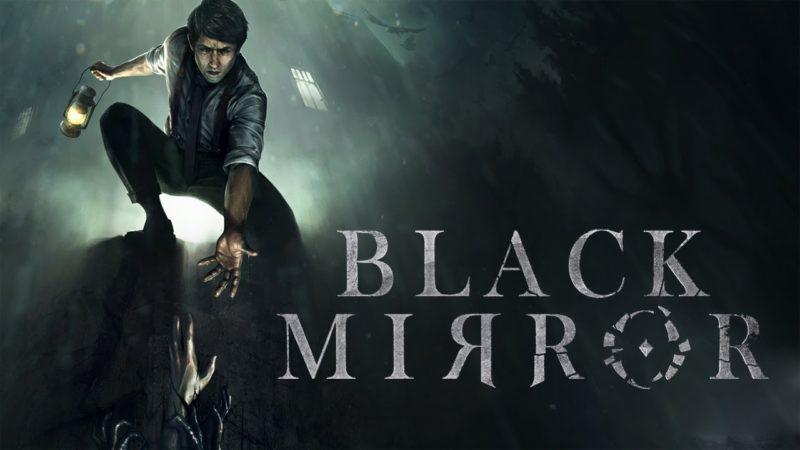 Black Mirror PC Free Download