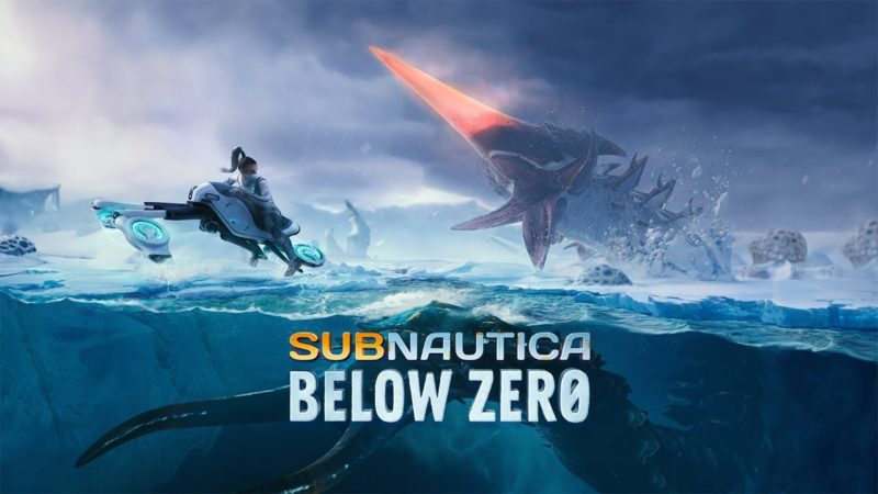Subnautica Below Zero PC Free Download
