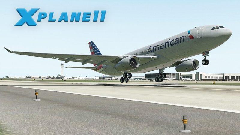 X-Plane 11 Global Scenery PC Free Download