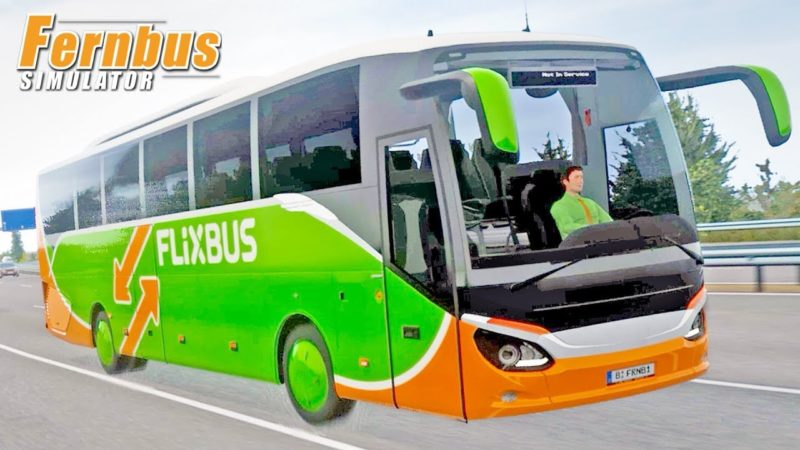 Fernbus Simulator: Review, Gameplay, CYRI, Characters & Requirements