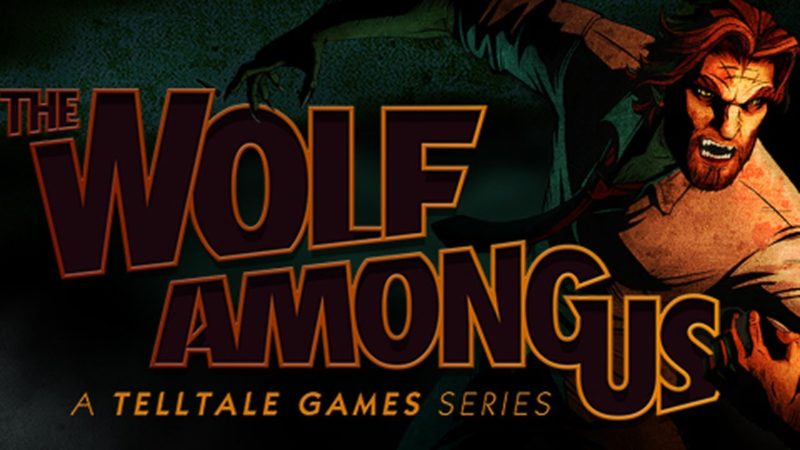The Wolf Among Us PC Free Download