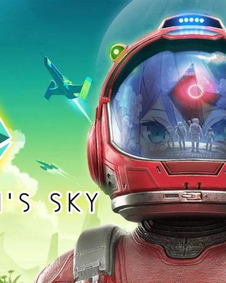 No Mans Sky PC Free Download