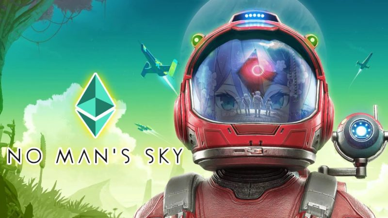 No Mans Sky PC Free Download