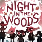 Night In The Woods PC Free Download