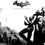 Batman Arkham City Game Wiki