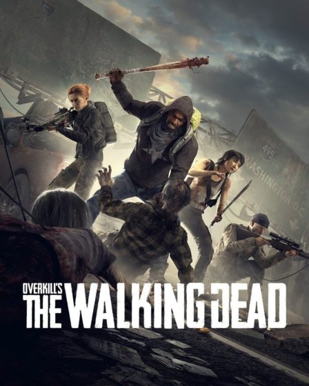Overkills The Walking Dead PC Free Download