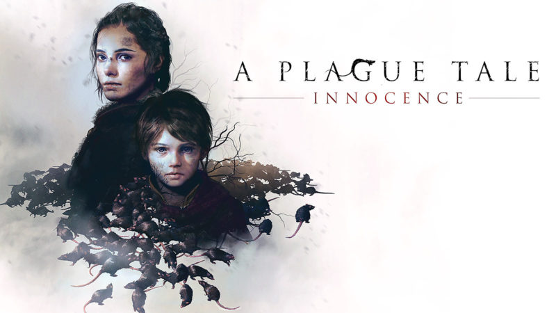 A Plague Tale Innocence PC Free Download