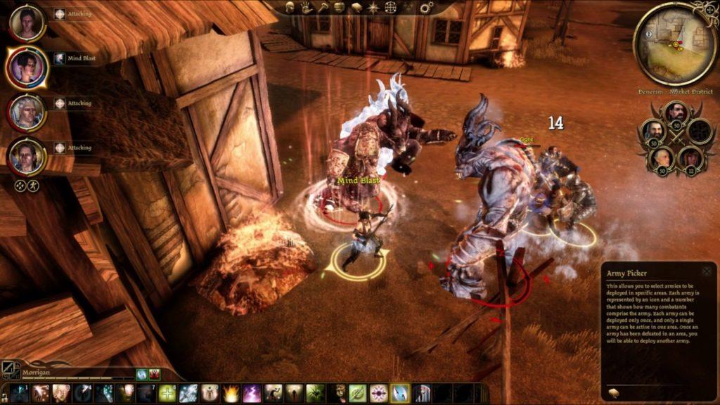 Dragon Age Origins Game Wiki