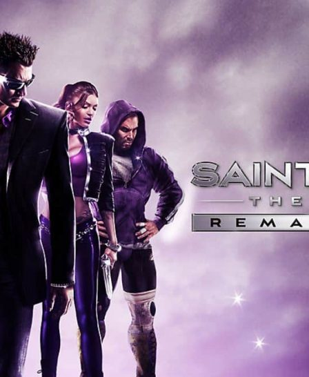 Saints Row The Third Remastered PC Free Download