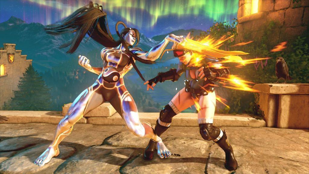 Street Fighter V Champion Edition Game Wiki