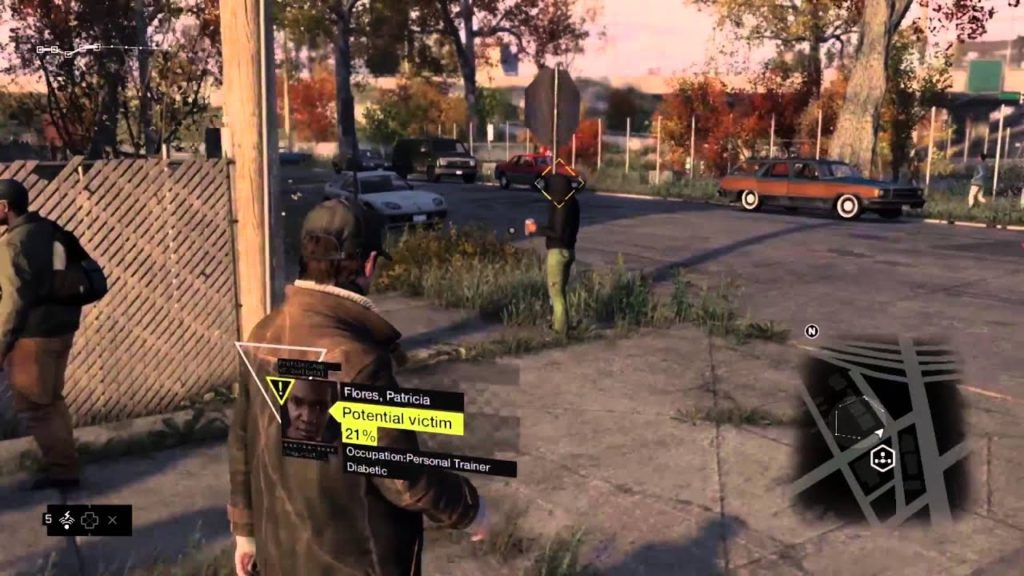 Watch Dogs Game Wiki