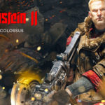 Wolfenstein II The New Colossus Game Wiki