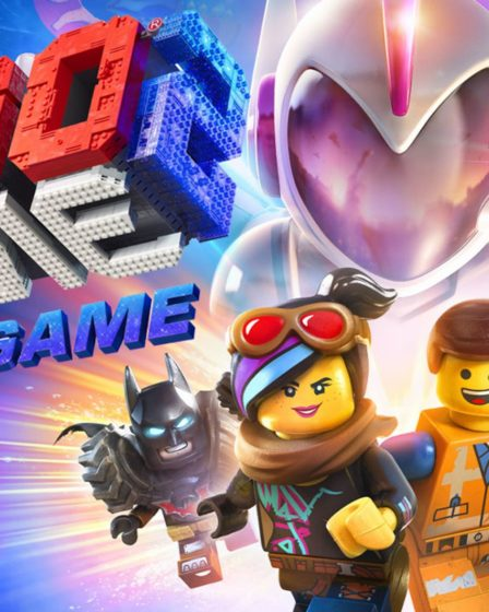 The Lego Movie 2 Videogame Wiki
