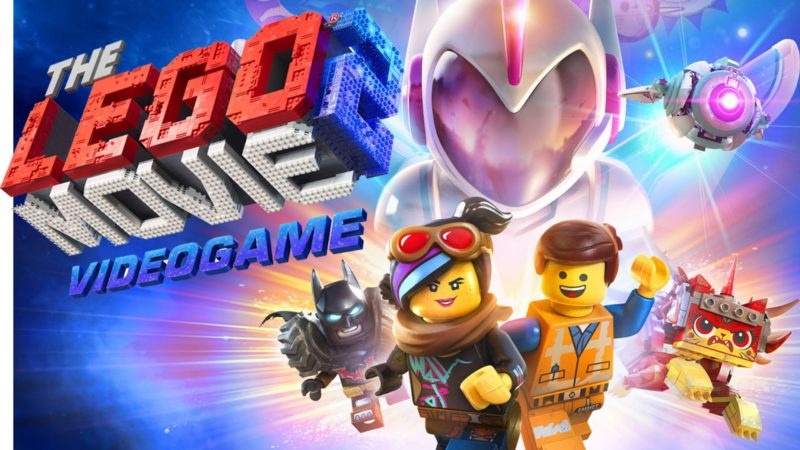 The Lego Movie 2 Videogame Wiki
