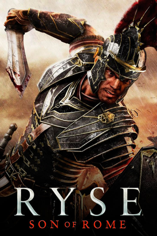 Ryse Son Of Rome PC Free Download